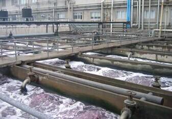 吴江某印染厂废水项目
